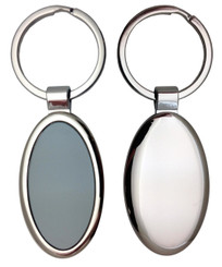 Key Chains (Oval) by Sharp Performance