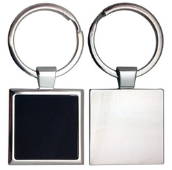 Key Chains (Square) by Sharp Performance