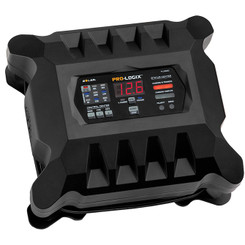 Intelligent Battery Charger / Maintainer with Engine Start - PL2520