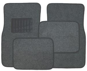 Charcoal Floor Mat
