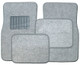 Light Grey Floor Mat