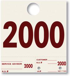 2000 - 2999