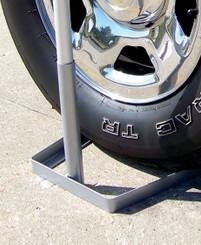 Swooper Banners Wheel Base