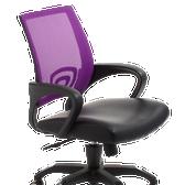 View Typist Chair