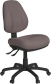 Sahara Typist Chair - High Back