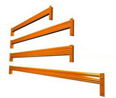 Pallet Racking Beams - From $33.00