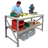 LongSpan Work Bench