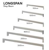 Longspan Beams - From $17.00