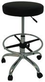Sidekick Stool With Drafting Ring