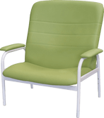 Bariatric Chair - BC1 Super Kingsize