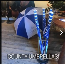 County Umbrella