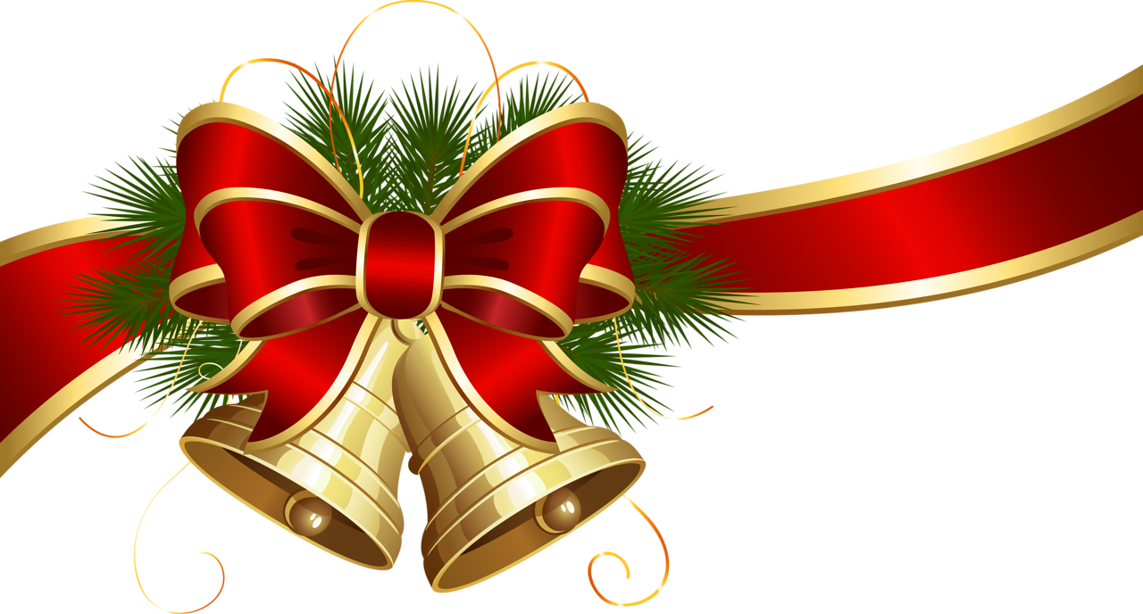 transparent-christmas-bells-with-red-bow-clipart.png