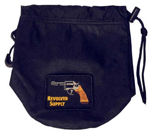 Black Dump Bag
