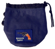 Blue Dump Bag