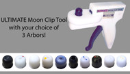 Ultimate Moon Clip Tool With 3 Arbors