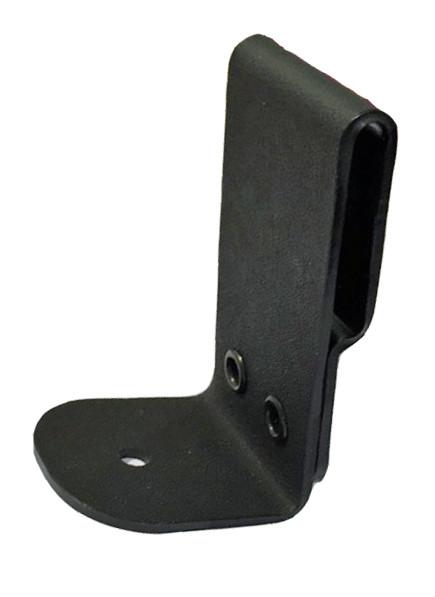Single post frame (short) moon clip holder **Order post separately.**