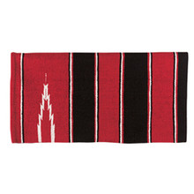 Single Weave Saddle Blanket by Weaver