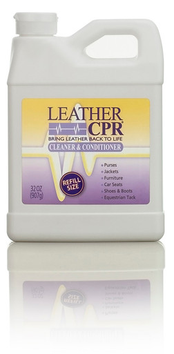 Leather CPR - 32 OZ