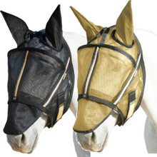 Noble Outfitters Guardsman™ Fly Mask (With Ears)