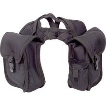 Cashel Small Horn Bag Black