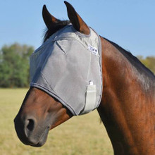 Cashel Crusader Fly Masks Without Ears