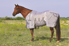 CASHEL CRUSADER LIGHTWEIGHT Grey FLY SHEET Size 70/72 FSL-70/72
