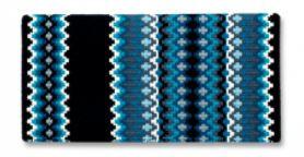 Gemini Mayatex Blanket Blues