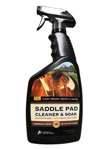 5 Star Saddle Pad Cleaner & Soak