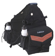 AHE Deluxe Poly Saddle Bags