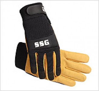 SSG® Looper™ Roping Glove