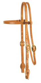 Schutz Brothers Quick Change Browband Headstall