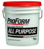 4.5-gal ProForm All Purpose Premixed Heavy Drywall Joint Compound (Pail)