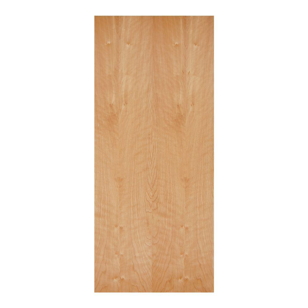 Superieur Wood Door (Birch)