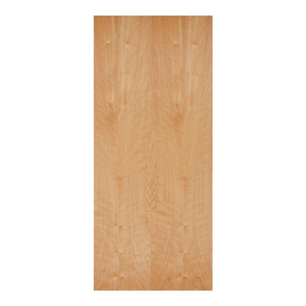 Wood Door (Birch)