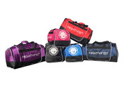 Mightyfist Duffle Bags