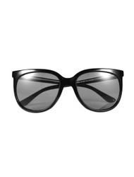 Black fashion sunnies