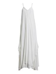 Caprice maxi dress