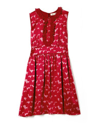 Forever now sweetheart dress