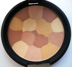 Mosaic Perfecting Powder