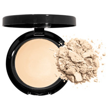 Baked Hydrating Powder Foundation