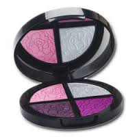 Signature Shadow Quad - Rock Diva