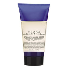 Peel Off Masque w/Lavendar & Fruit Extracts 3 oz tube