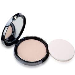 Mineral Powder Foundation - Blonde