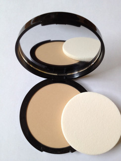 Mineral Powder Foundation - Cream
