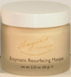 Enzymatic Resurfacing Masque