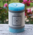 RENEWAL Signature Spell Candle by Witchcrafts Artisan Alchemy