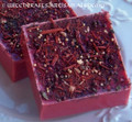 FIERY WALL OF PROTECTION Herbal Conjure Soap