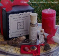 VOICES OF THE ANCESTORS Focused Ritual Spell Kit for Evolving Magical Consciousness