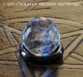 SHEW STONE Crystal Ball Divination  Set