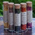 HERBAL MAGIC Organic Botanicals, 1 Ounce Vials - Your Choice of 5